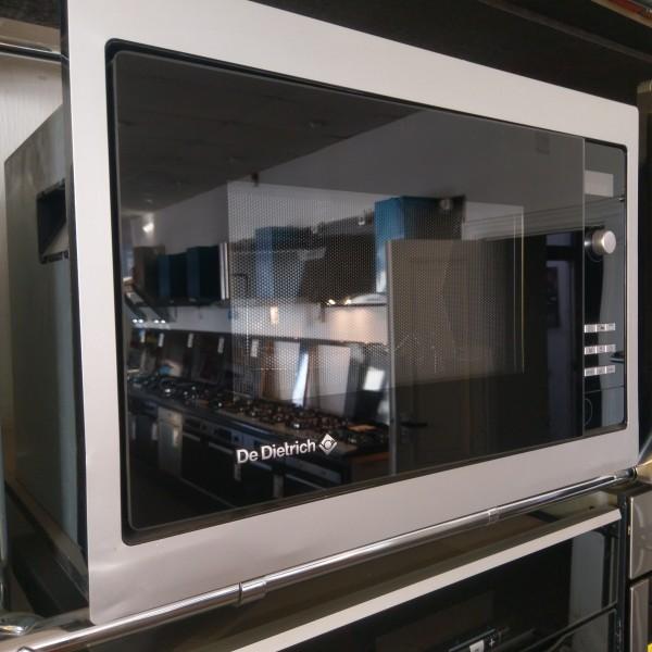 Built-in microwave oven De Dietrich DME729 (Graded)