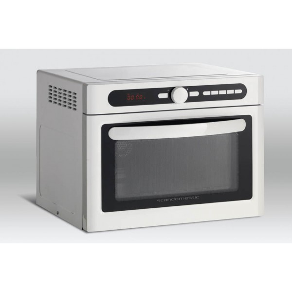 Microwave oven Scan Domestic MIG3601