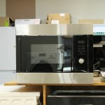 Built-in microwave oven Montpellier MWBIC90029 (Graded)