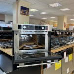 Built-in microwave oven Montpellier MWBIC90044 (Graded)