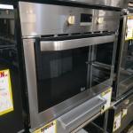 Built-in microwave oven Teka MCE32BIH (Graded)