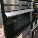 Built-in microwave oven Teka MWX45BIS (Graded)