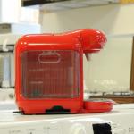 Hot drinks machine Bosch TAS1403GB (Nocenots)