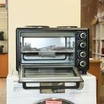 Mini Electric cooker Royale TT30 (Graded)