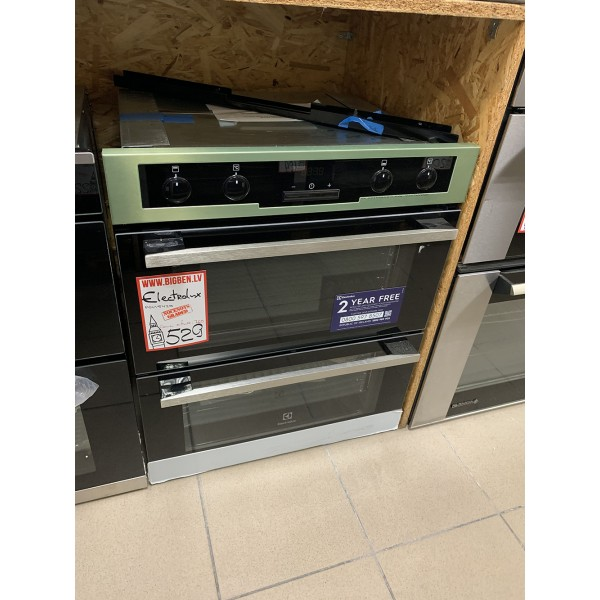 Built in electric oven Electrolux EOU5420 (Graded)