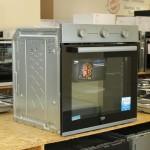 Built in oven Beko BBXIF22100S (Graded)