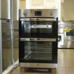 Double oven Belling BI902G (Graded)