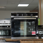 Built in oven Flavel FLS65FX (Graded)
