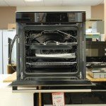 Built in oven Hotpoint SI6874SPIX (Graded)