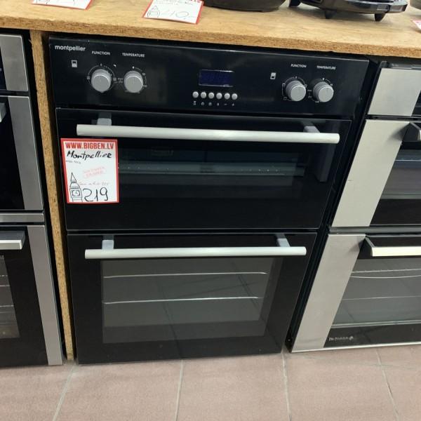 Double oven Montpellier MDO90K (Graded)
