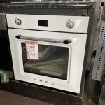 Electric oven Smeg SFP6925BPZE1