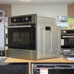 Built in oven Montpellier SFPO72MX (Graded)