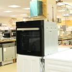Built in oven Montpellier SFPO77MBX (Graded)