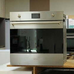 Built in oven Montpellier SF6390XE (Graded)