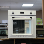 Built in electric oven Smeg SFP6925BPZE1