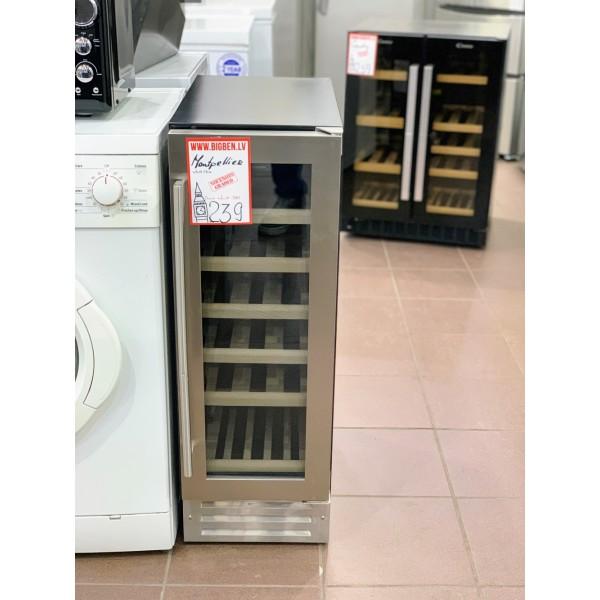 Wine cooler Montpellier WS19SDX (Graded)