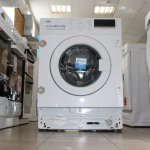 Built in washing machine Beko WIC74545F2 A+++ 7kg 1400rpm (Graded)
