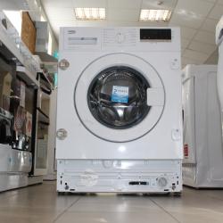 Built in washing machine Beko WIC74545F2 A+++ 7kg 1400rpm (Graded)