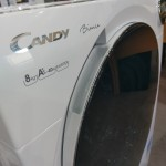 Washing machine Candy BWM148PH7 A+++ 8kg 1400rpm (Graded)