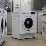 Built in Washer dryer Beko WDIR7543101 A 7kg/5kg 1400 rpm (Graded)