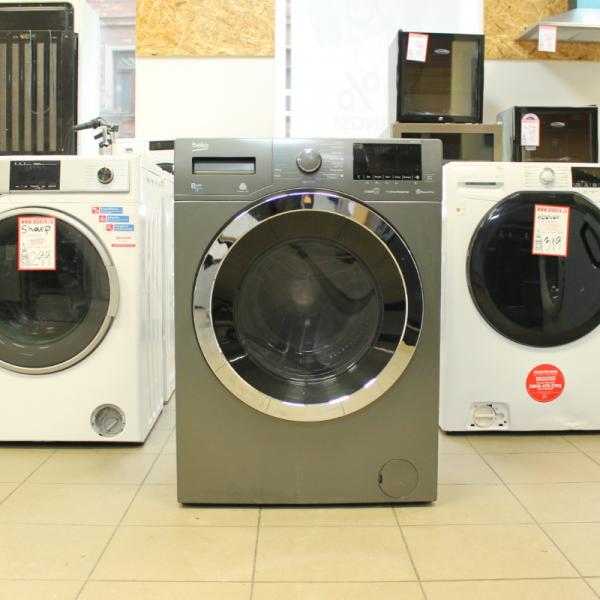 Washer dryer BEKO WDR8540141 A 8kg 1400rpm (Graded)