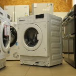 Built in washing machine Beko WIR725451 A+++ 7kg 1200rpm (Graded)