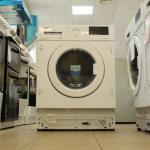 Built in washing machine Beko WIX765450 A+++ 7kg 1600rpm (Graded)