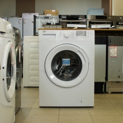 Washing machine BEKO WTG921B3W A+++ 9kg 1200rpm (Graded)