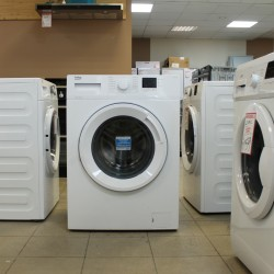 Washing machine BEKO WTK82011 A+++ 8kg 1200rpm (Graded)