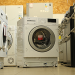 Built in Washer Blomberg LWI28441 A+++ 8kg 1400 rpm (Graded)