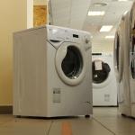 Washing machine Candy AQUA1142 A+ 4kg 1100rpm  (Graded)