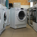 Built in Washer dryer Candy CBWD8514D A 8kg 1400 rpm (Graded)