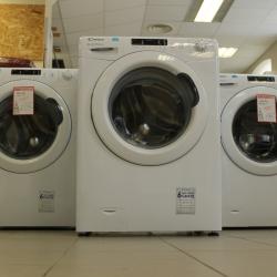 Washing machine Candy CS1482D3 A+++ 8kg 1400rpm (Graded)
