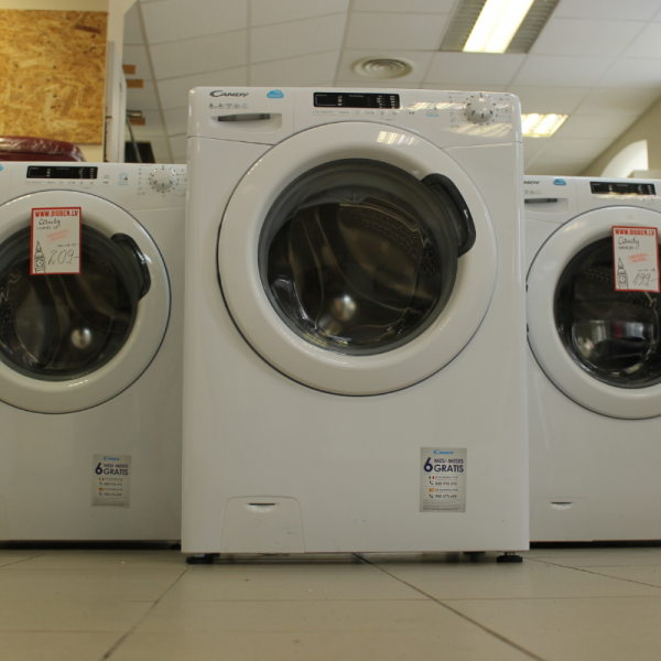Washing machine Candy CS1482D3 A+++ 8kg 1400rpm (Graded)