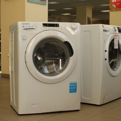 Washer dryer Candy CSW4852DE  8/5kg 1400 rpm (Graded)