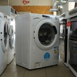 Washing machine Candy GVS148D3  8kg 1400rpm (Graded)