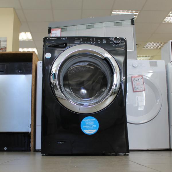 Washing machine Candy GVS149DC3B A+++ 9kg 1400rpm (Graded)