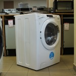 Washer dryer Candy GVSW496D  9kg 1400 rpm (Graded)