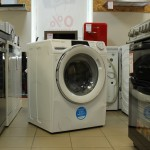 Washing machine Candy RO14116DWHC7 9kg 1400 rpm (Graded)