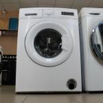 Washing machine Essentials C712WM17 A++ 7kg 1200rpm (Graded)