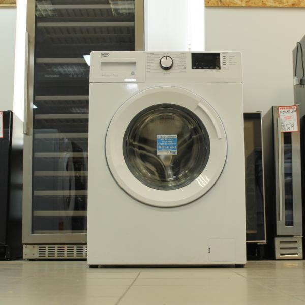 Washer dryer Grundig GWD38400CW 8kg A 1400rpm  (Graded)