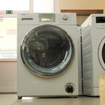 Washing machine HAIER HW120-B14876 A+++ 12kg 1400rpm (Graded)