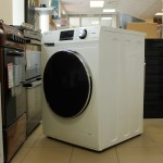Washing machine Haier HW100-B14636 10kg 1400 rpm (Graded)