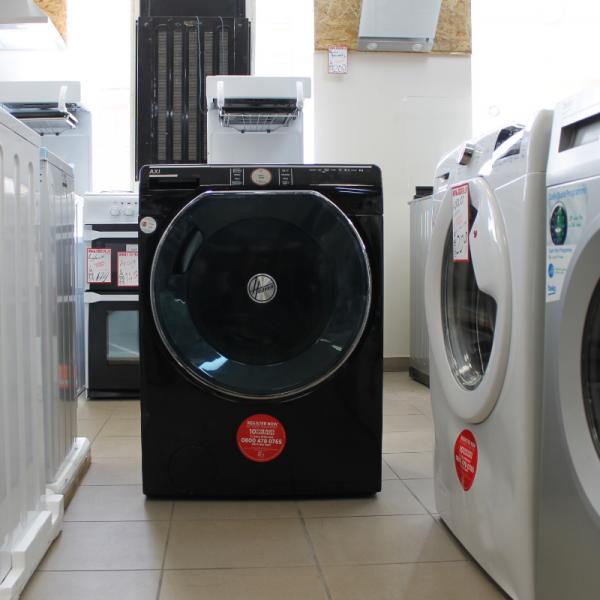 Washing machine Hoover AWMPD69LH7B A+++ 9kg 1600 rpm (Graded)