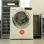 Washing machine Hoover DWOA412AHC A+++ 12kg 1400 rpm (Graded)