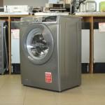 Washing machine Hoover H3W48TGGE 8kg 1400 rpm (Graded)