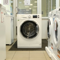 Washing machine Hotpoint NM11844WCAUKN 8kg 1400 rpm (Graded)