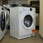 Washing machine Hotpoint NSWA742UW  7kg 1400 rpm (Graded)