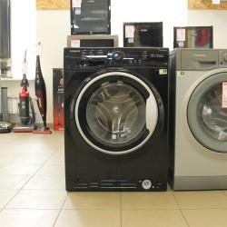 Washing machine Hotpoint NSWM1043C A+++ 10kg 1400 rpm (Graded)