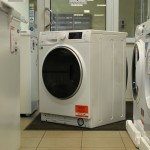 Washer dryer Hotpoint RD1076JDUKN 10kg 1600rpm (Graded)